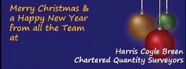Happy Christmas & Best Wishes in 2013